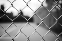 Black, Black And White, Wire Fencing, Monochrome Photography stock photos
