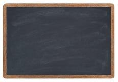 Black blackboard Stock Photos