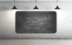 Blackbord Stock Image