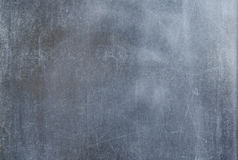 Black blank chalkboard for background Royalty Free Stock Photos