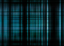 Black and blue blurred lines background Royalty Free Stock Image