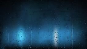 Black and Blue Raindrop Background vector illustration