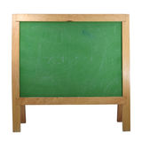 Black board Stock Photography