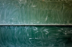 Black board Stock Photo