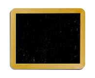 black board Stock Image