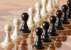 Black, Board, Game stock images