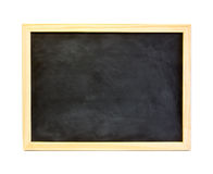 Black board Stock Photo