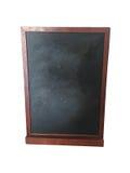 Black board Stock Image