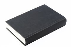 Black book Royalty Free Stock Photos