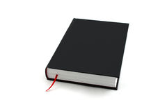 Black book Stock Images