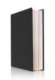 Black book Royalty Free Stock Image