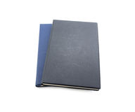 Black book Royalty Free Stock Photography