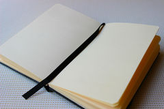 Black Book Royalty Free Stock Photo