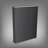 Black book Royalty Free Stock Images