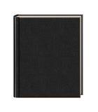 Black book Royalty Free Stock Photos