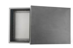 Black Box Foto de archivo