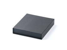 Black box Royalty Free Stock Photography