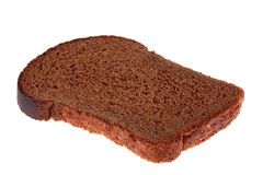 Black bread Royalty Free Stock Photo