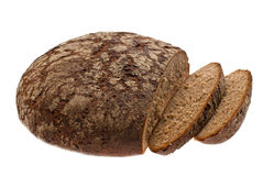 Black bread. Stock Photo