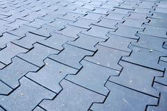 Black brick Royalty Free Stock Image