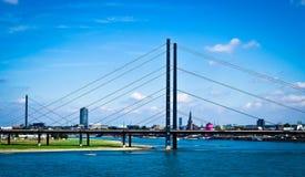 Black Bridge during Daytime Stock Photo