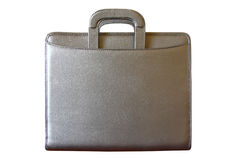 Black briefcase Royalty Free Stock Photography
