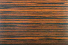 Black Brown Wood pattern Royalty Free Stock Photography