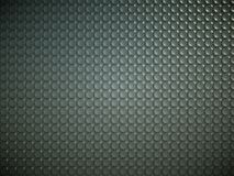 Black bulging circles texture or background. Large resolution Royalty Free Stock Photo