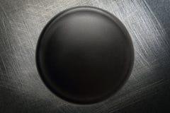 Black button Stock Images