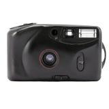 Black camera Royalty Free Stock Image