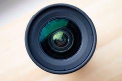 Black Camera Lens Royalty Free Stock Photo