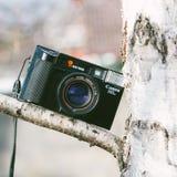 Black Canon Camera Royalty Free Stock Photos