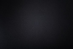Black canvas Royalty Free Stock Photo