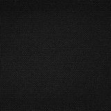 Black canvas texture or background Royalty Free Stock Photos