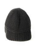 Black cap Royalty Free Stock Photography