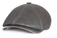 Black cap Stock Image