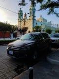 Black Car royalty free stock photo