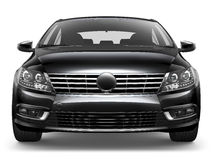Black car Stock Photos