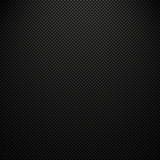 Black carbon fiber background image Royalty Free Stock Photo