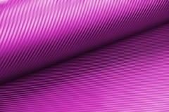Black carbon fiber composite material background Stock Photos