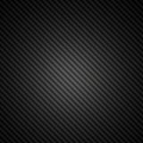 Black carbon fiber spotlight tile Stock Photos