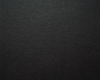 Black cardboard paper background. And texture Stock Photo