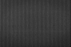 Black cardboard texture Royalty Free Stock Photo