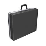 Black case Royalty Free Stock Image