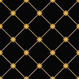 Black cells Royalty Free Stock Photography