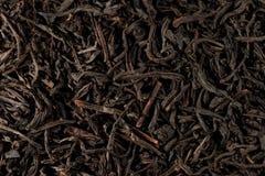 Black Ceylon Tea Background Royalty Free Stock Photos
