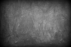 Black chalkboard Stock Photos