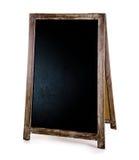 Black chalkoard royalty free stock photo