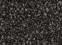 Black charcoal texture Stock Photography