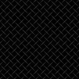Black checkered wired fence background. Stock Photography
